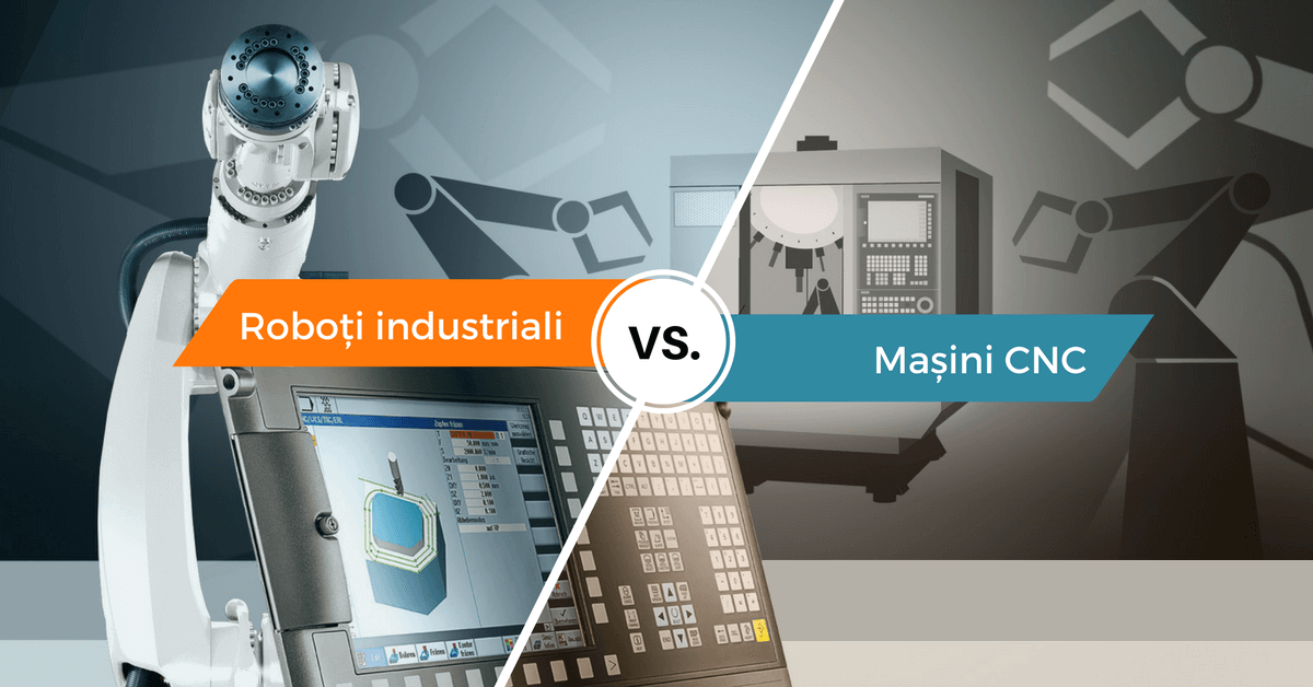 Roboti vs CNC - Webinar