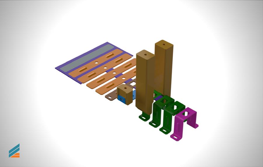 NX CAD Stante progresive - Lectia 10 - Modelarea poansoanelor de îndoire