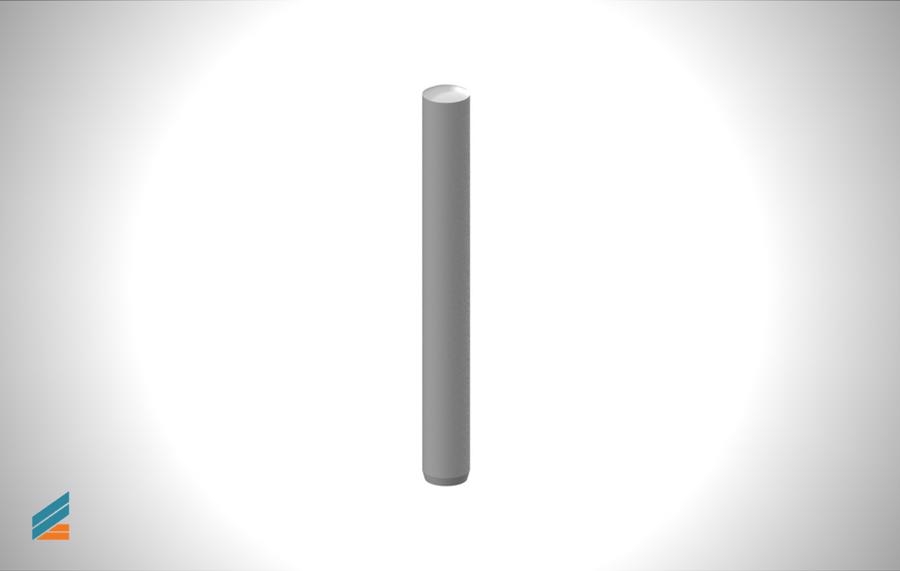 NX CAD Stante progresive - Lectia 27 - Asamblarea știfturilor
