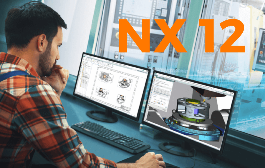 Webinar Digital Twin - Ce este nou in NX 12