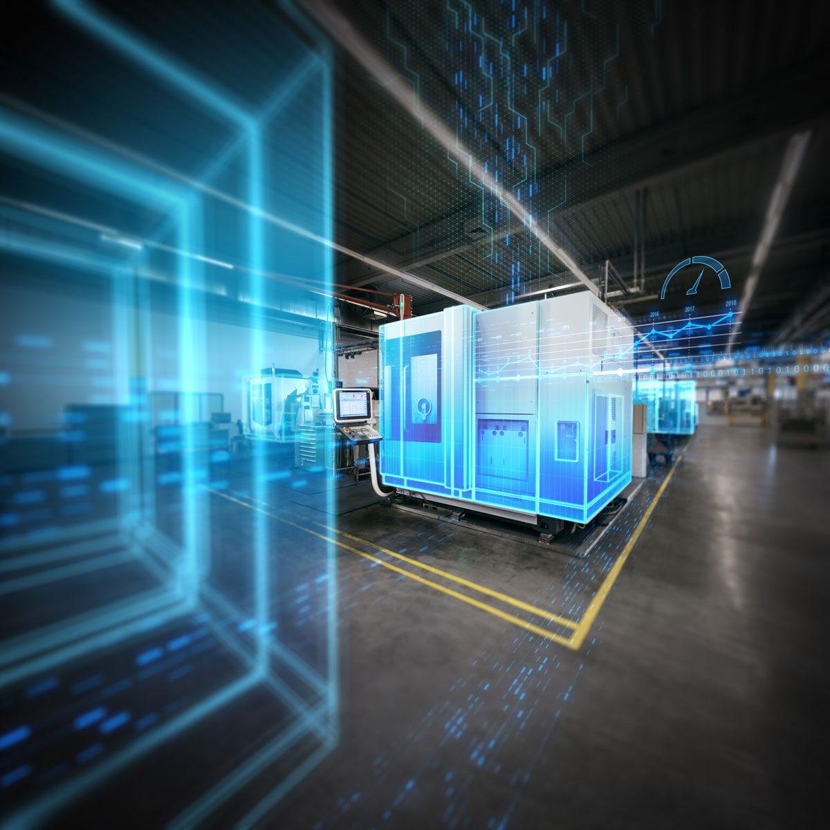 Webinar Digitalizarea producției în firmele mici și mijlocii
